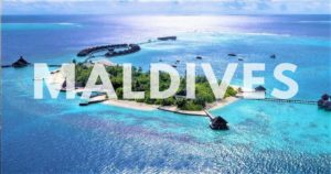 Natural Beauty of the Maldives and the Tourism